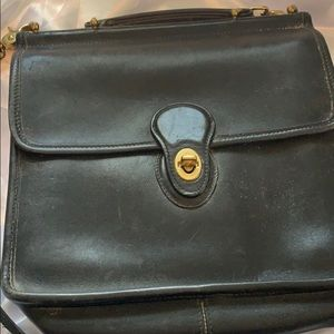 Vintage coach Willis purse in very good condition